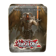 Prophecy Destroyer Collectible Tin YU GI OH BEOGRAD