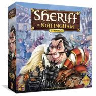 Drustvena igra, Beograd, Prodaja, Srbija, Sheriff of Nottingham (2nd Edition)