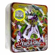 Yu-Gi-Oh! Igra Wind-Up Zenmaister Collectible Tin