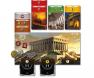 Drustvena igra, Beograd, Prodaja, Srbija, 7 Wonders Second Edition (Na srpskom jeziku)