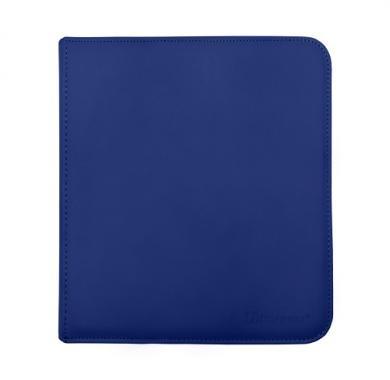 yugioh, prodaja, srbija, beograd, Yu-Gi-Oh! 12-Pocket Zippered PRO-Binder - Blue