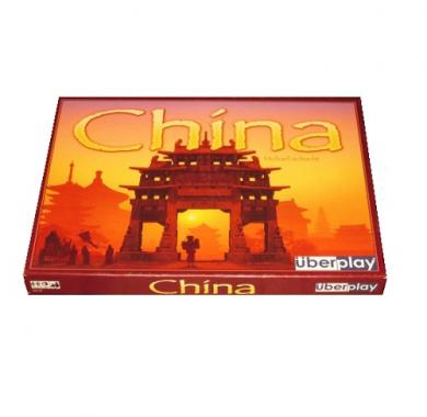 Drustvena igra China