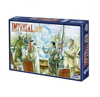 Drustvena igra Imperial 2030